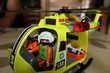 PLAYMOBIL - 3845  Hélicoptère de sauvetage