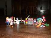 Playmobil 3955 Jeux d'hiver 12 Trilport (77)