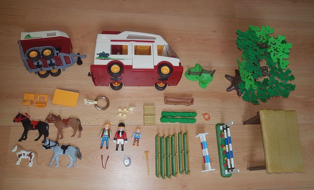 Playmobil 4074 40 Bondy (93)