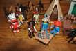 PLAYMOBIL 4431 COFFRET WESTERN Jeux / jouets