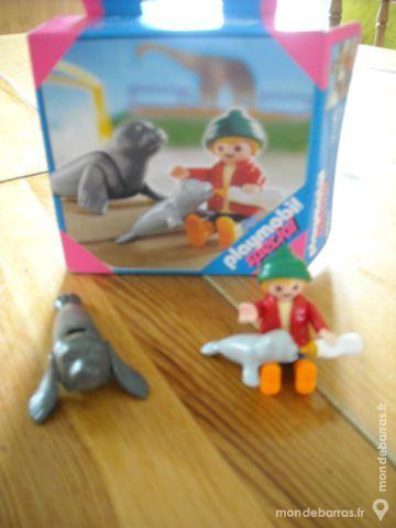 Playmobil 4660 - L'enfant et les phoques 6 Saint-Péray (07)