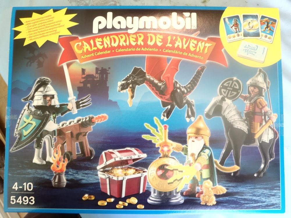 Playmobil 5493 : Neuf :Trésor du dragon Asiatique 25 Limoges (87)