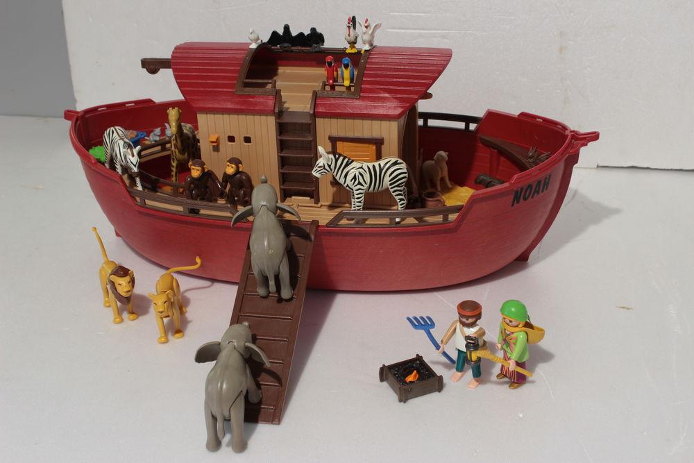 playmobil arche de noé ref 3255 20 Le Gros-Theil (27)