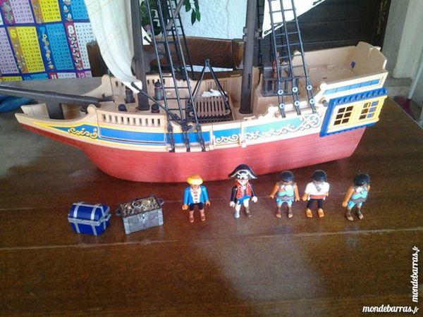 playmobil bateau pirate 35 Mignères (45)
