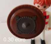 Playmobil bouclier   030 euro  0 Marseille 9 (13)