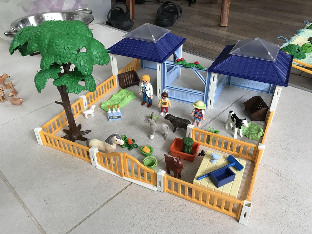 Playmobil centre soin animalier 4344 0 Châtillon (92)