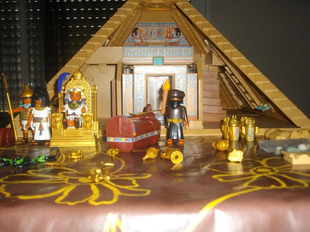 Playmobil Egypte 82 Fargues (33)