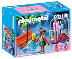 Playmobil Top modèle avec tenues de plage 6153 10 Fontenay-sous-Bois (94)