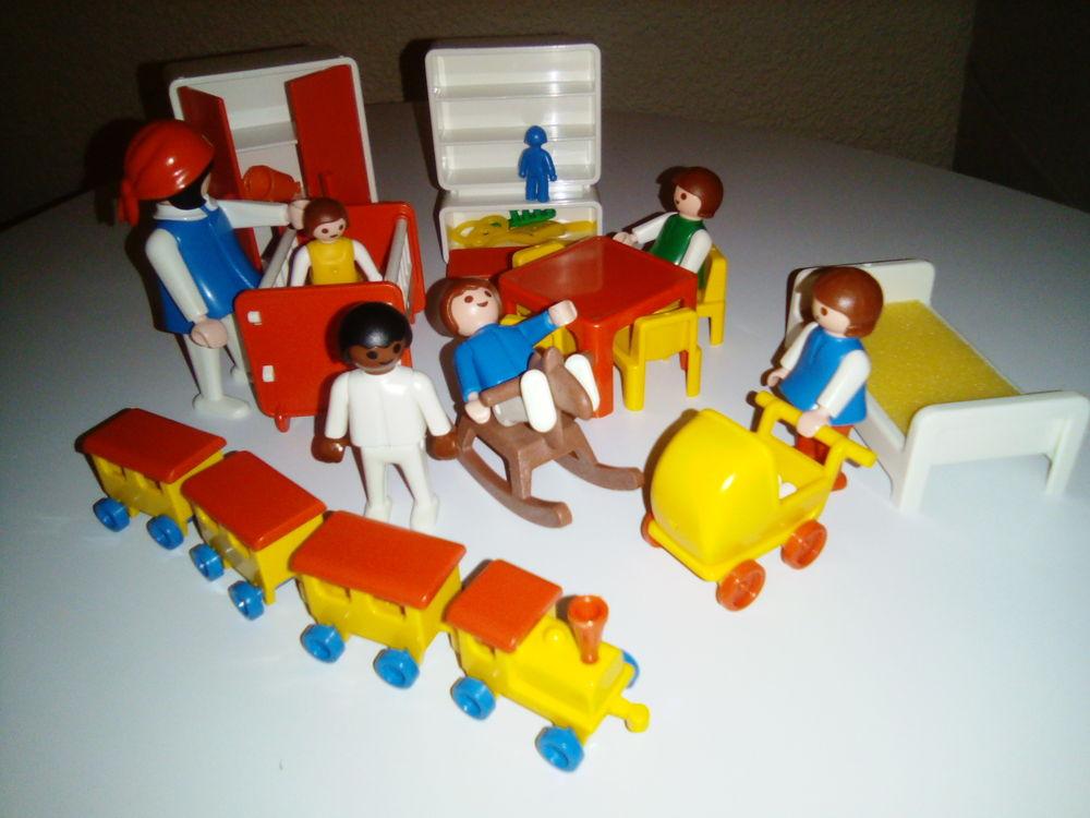 Playmobil Nursery 15 Bordeaux (33)