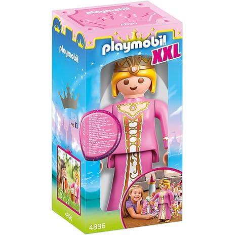 Playmobil Princesse XXL 65 cm 4896 55 Fontenay-sous-Bois (94)