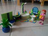 Lot 3 Playmobil: Princesse des mers/Vacancière/Salle de bain 20 Esnandes (17)
