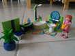 Lot 3 Playmobil: Princesse des mers/Vacancière/Salle de bain Esnandes (17)