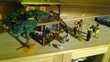 Playmobil réserve africaine