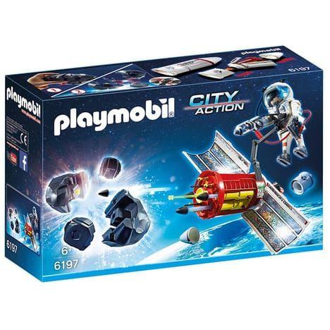 Playmobil Satellite avec laser et météroïde 6197 16 Fontenay-sous-Bois (94)