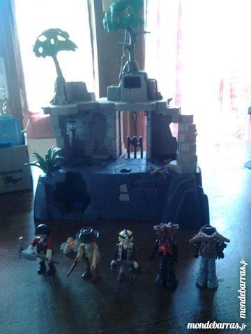 playmobil temple des aventuriers 18 Mignères (45)