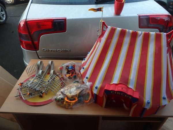 playmobil theme cirque 100 Fondettes (37)