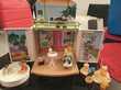 Playmobil thème coffre maison de loisirs