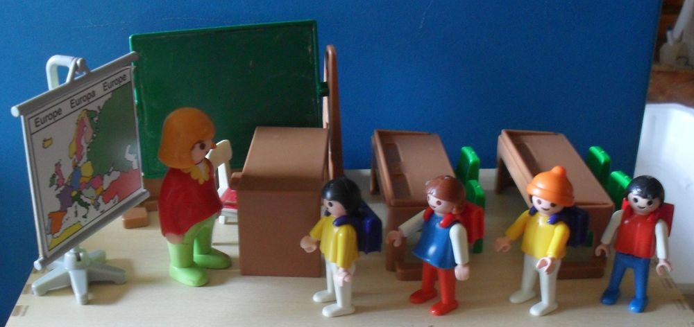 Playmobil thème Ecole 30 Montreuil (93)