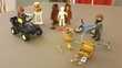 Playmobil Thème Policier et Voleur