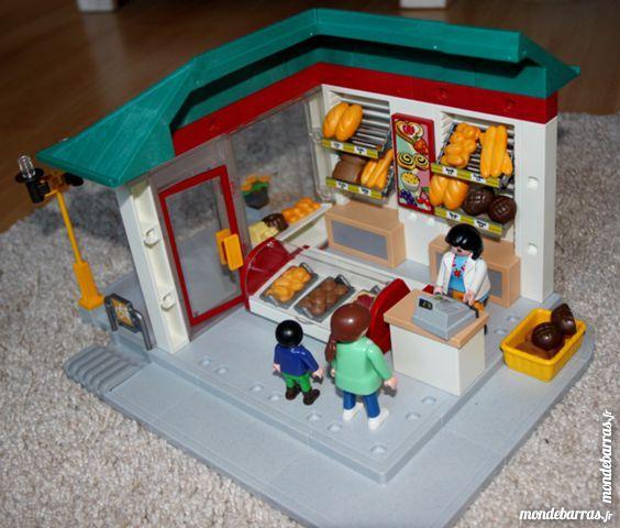 maison playmobil d occasion pas cher avie home. Black Bedroom Furniture Sets. Home Design Ideas