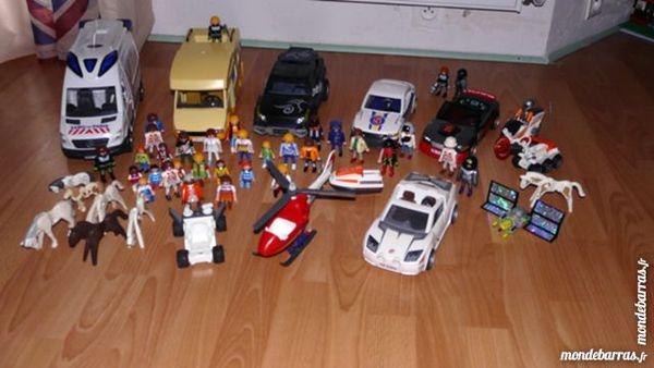 Lot de Playmobil 100 Cologne (32)