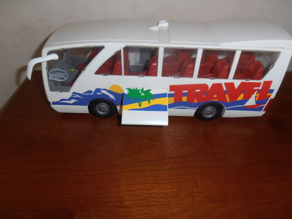 Bus Playmobil 35 Tours (37)