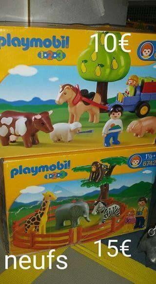 playmobil 123 10 Briare (45)