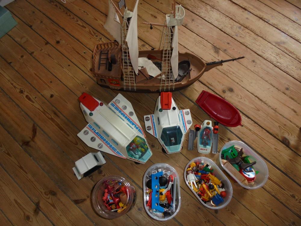 Playmobil 40 Saint-Omer (62)
