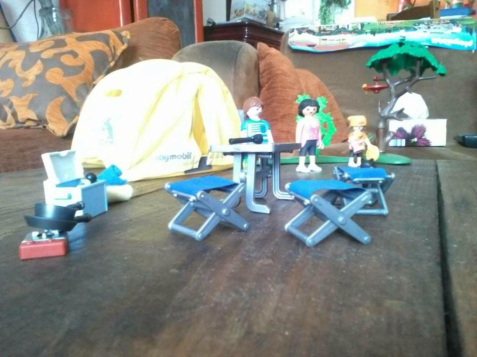 PLAYMOBIL 10 Narbonne (11)