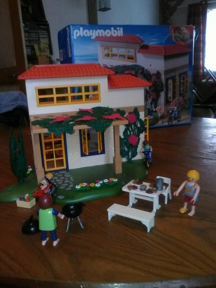 PLAYMOBIL 40 Narbonne (11)