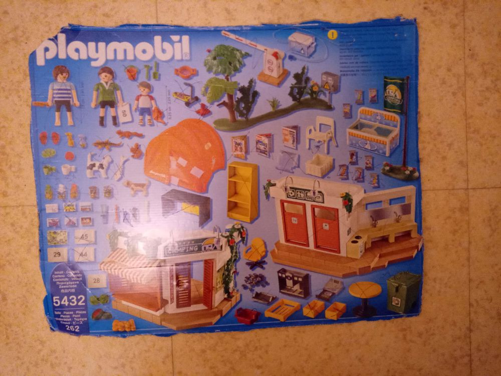 Playmobil 0 Trappes (78)