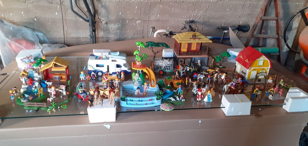 Playmobil 130 Beaucaire (30)