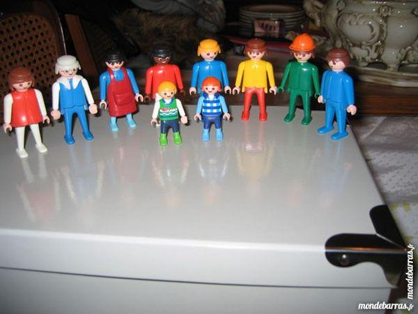 Playmobils personnages 14 Corbeil-Essonnes (91)