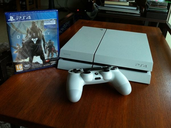 Playstation 4 occasion - Micromania console occasion ...