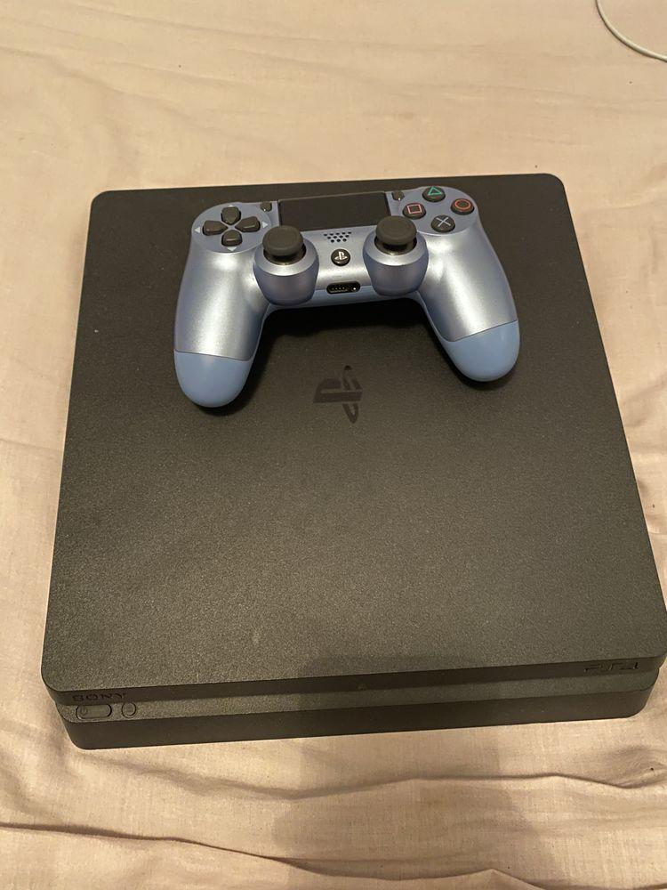 PlayStation 4 + jeux 250 Mont-de-Marsan (40)