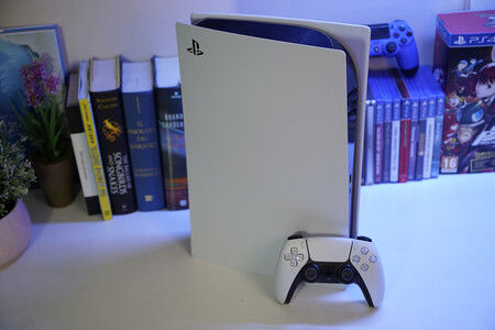 Playstation 5 1000 Lille (59)