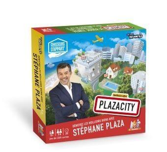 Jeu plazacity 15 Beauchamp (95)
