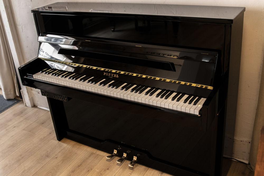 Pleyel Esprit Silent Instruments de musique