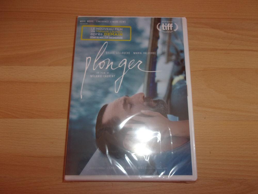 DVD Plonger (Neuf) 16 Ardoix (07)