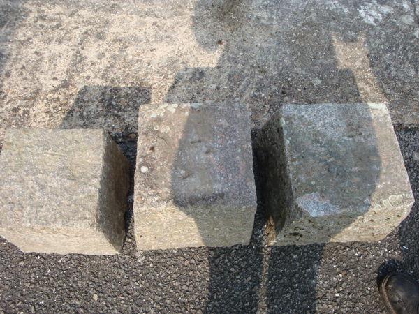plots en granit 58 Saint-Étienne-des-Oullières (69)