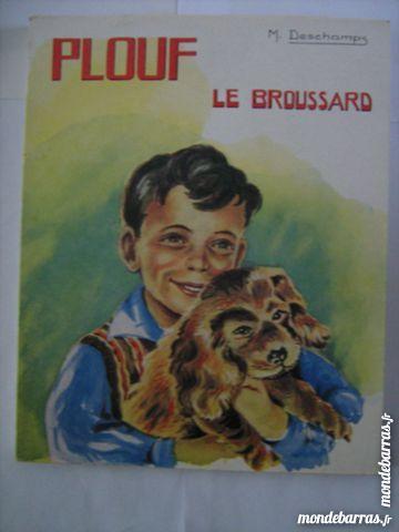 PLOUF LE BROUSSARD 5 Brest (29)