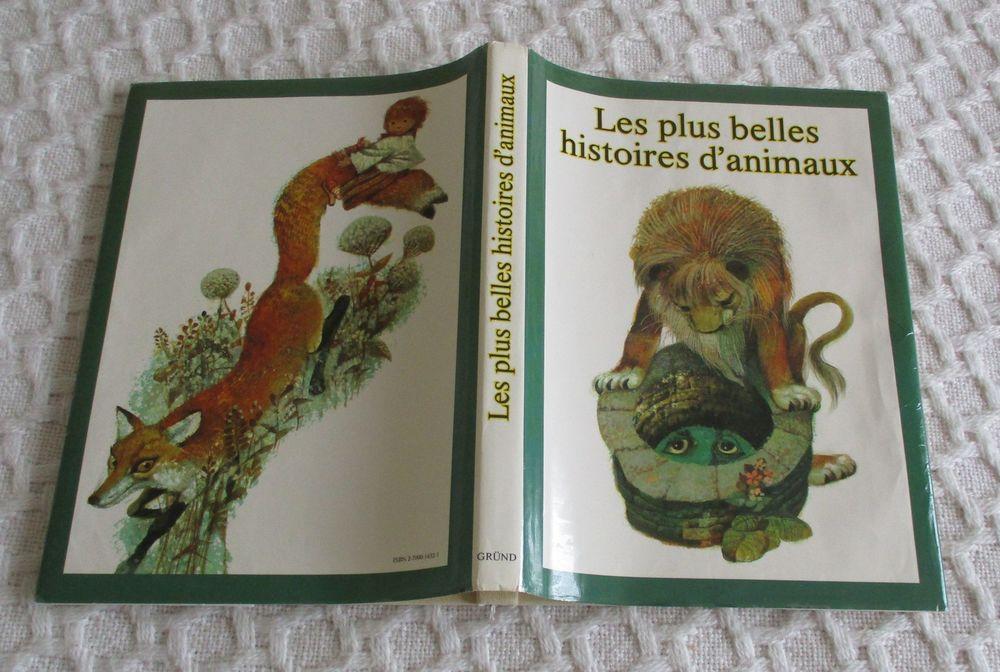 LES PLUS BELLES HISTOIRES D'ANIMAUX  5 Saint-André-les-Vergers (10)