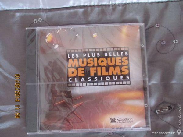 Les plus belles musiques films classiques 12 Alfortville (94)