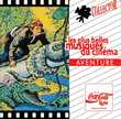 CD    Plus Belles Musiques Cinéma Aventure     Coca-Cola Bagnolet (93)