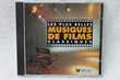 CD Les Plus belles musiques de films classiques Montigny-Lencoup (77)