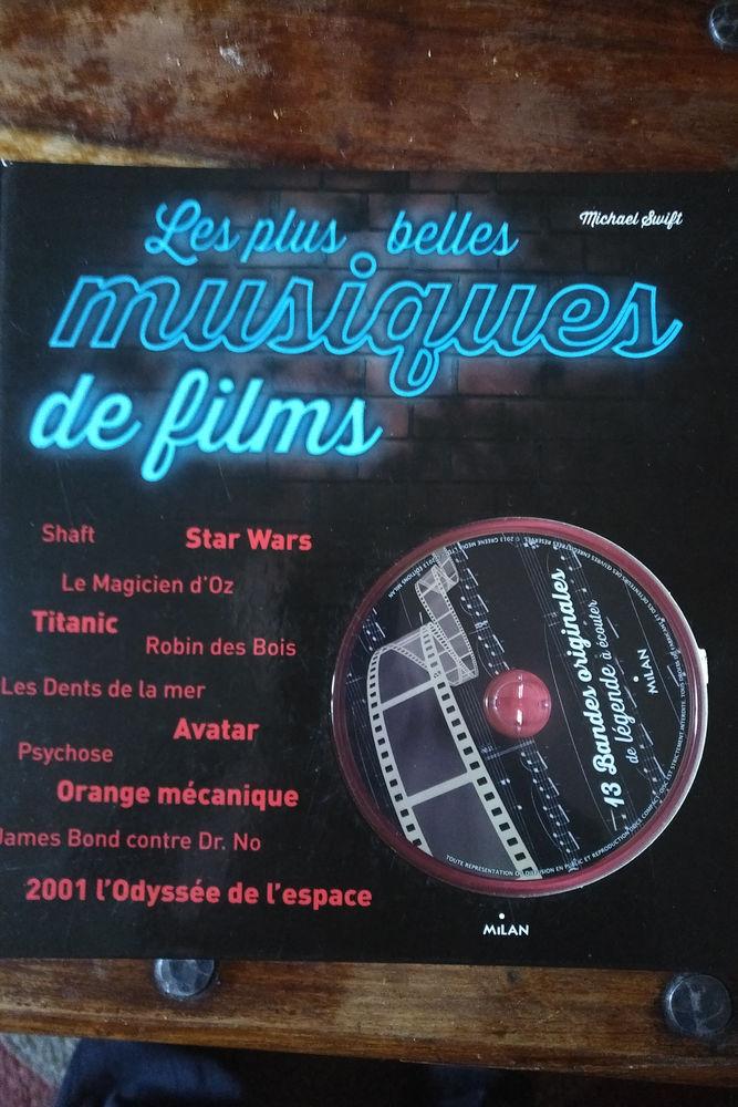 Les plus belles musiques de films. 10 Pantin (93)