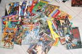 Lot de plus de 320 comics tout genre en TBE voir neuf 0 Ajaccio (20)