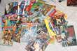 Lot de plus de 320 comics tout genre en TBE voir neuf