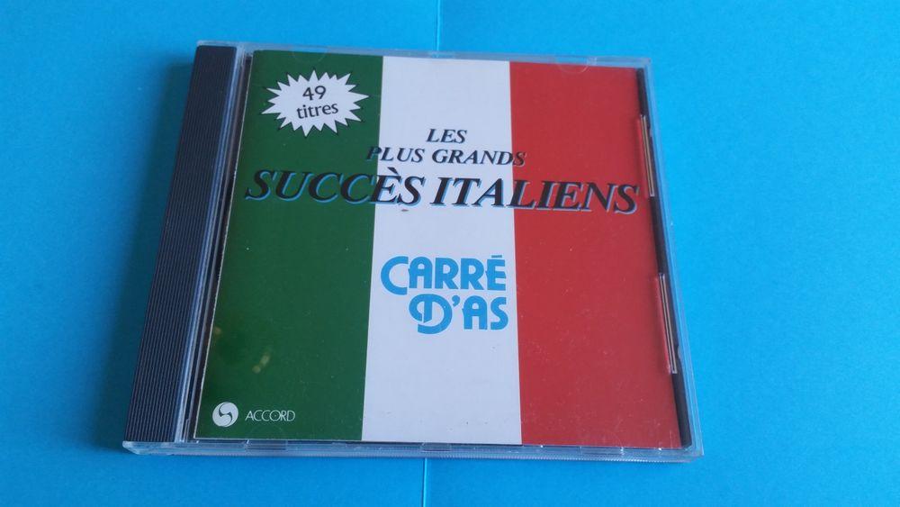 LES PLUS GRANDS SUCCÈS ITALIENS 0 Strasbourg (67)