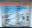 PLUS DE HITS REGGAE -Compil.CD 20T- Jimmy CLIFF - Bob MARLEY CD et vinyles